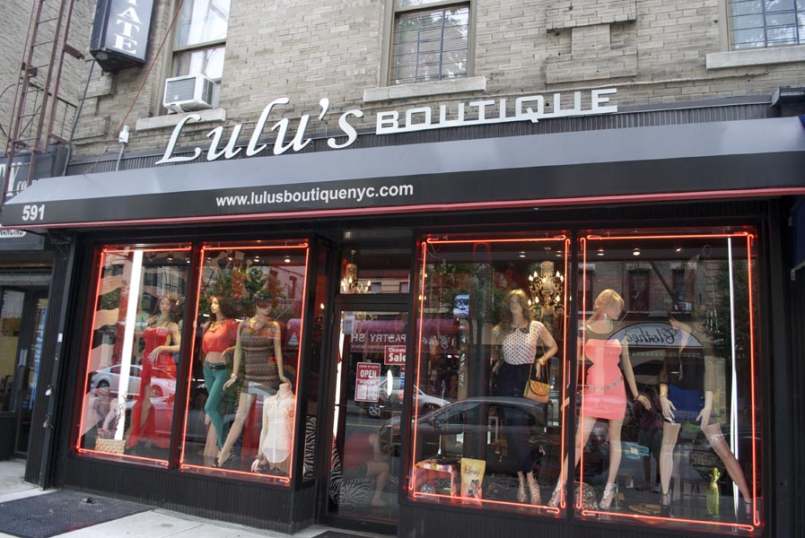 LuLu's Boutique 1