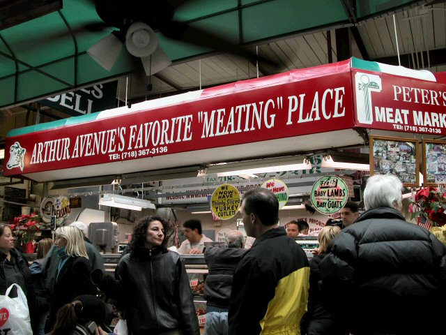 Peter's Meat Market 1