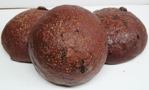 ChocolateBread