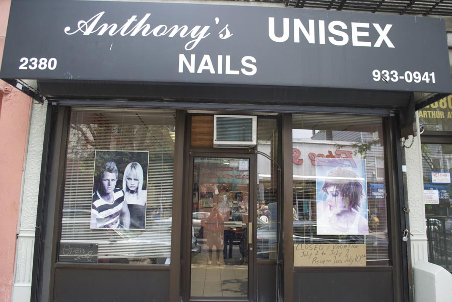 Anthonys Auto Sales >> Types of Merchants Miscellaneous Services Archive   Bronx Little Italy   Arthur Avenue