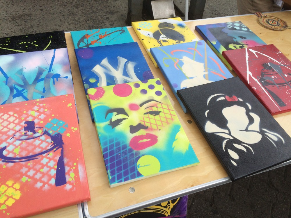 Bronx Little Italy Art Show