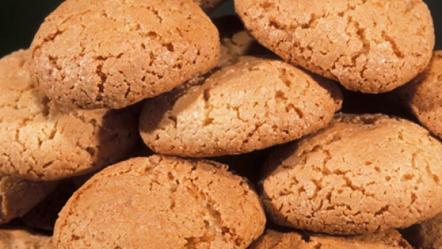 Amaretti from Madonia Brothers Bakery
