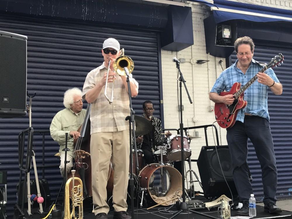 Jazz Saturdays