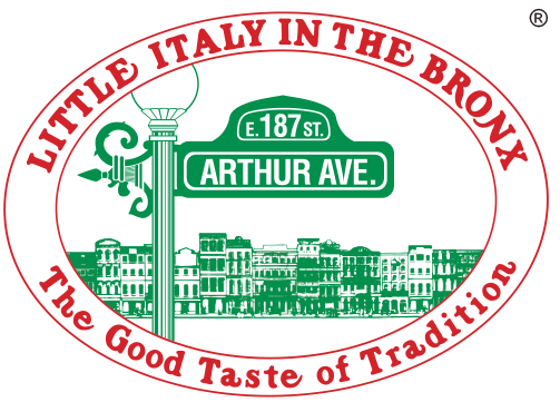 Bronx Little Italy Logo