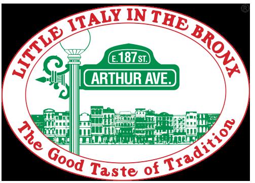 Bronx Little Italy Logo